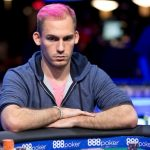 Fiery Justin Bonomo Leads SHRB After Day Two, Phil Ivey Exits Early