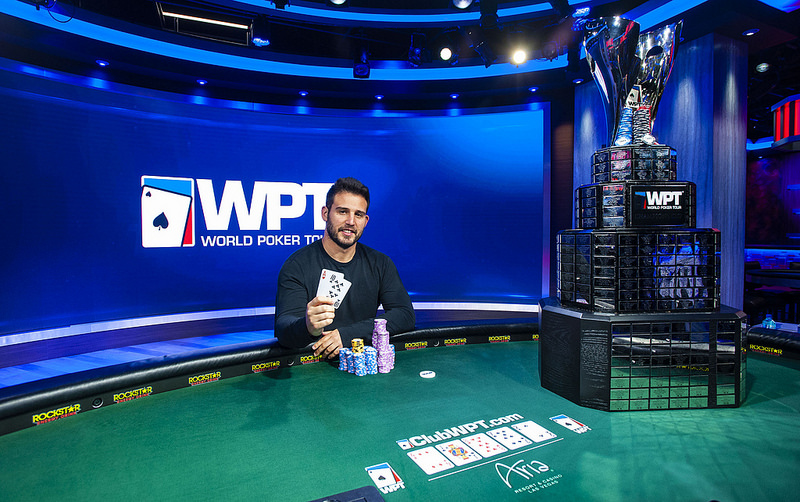 Who Won The World Poker Tour