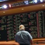 Half of Americans support legalized sports betting. (Source: 1520 WBZW)