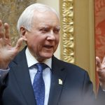 Orrin Hatch Wants Federal Framework for Legal Sports Betting