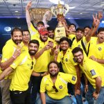 Poker Sports League in India Crowns Goan Nuts as Season 2 Champions