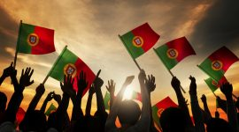 Portugal Online Poker Jumps into Shared Player Pool With France and Spain