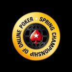 PokerStars publishes another set of positive results for its Spring Championship of Online Poker. (Image: The Stars Group)