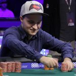 Ryan Laplante is gearing up for a long summer poker grind that includes seven-and-a-half weeks of non-stop WSOP action. (Image: pokerprotential.com)