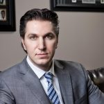 Former Amaya CEO David Baazov may have caught a lucky break, a legal fumble by the AMF, that could get him off on charges of insider trading. (Image: theglobeandmail.com)