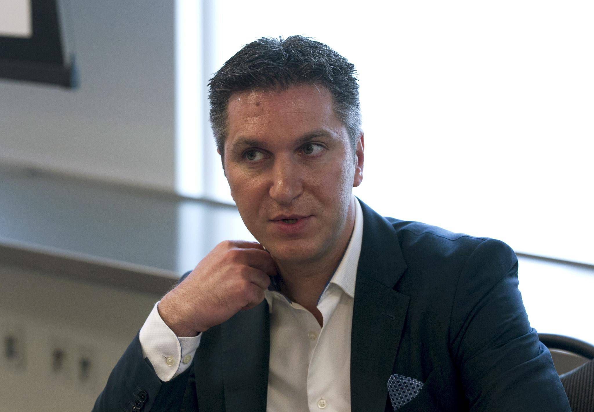 Case Dismissed: Ousted Amaya CEO David Baazov Escapes Insider Trading Charges Due to Legal Blunder