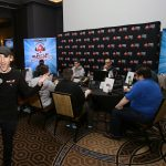 Jason Somerville will go live with a host of new Run It Up content from a dedicated studio in Las Vegas. (Image: PokerStars.com)