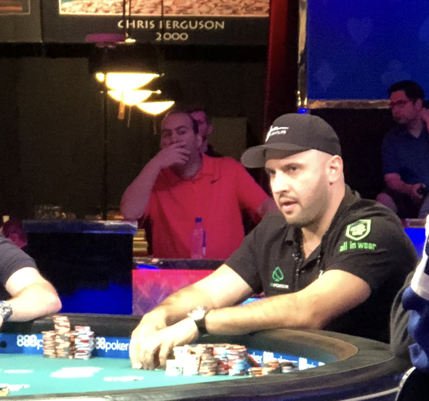 Mizrachi Grinds Out Third WSOP $50K PPC Title, Hennigan Moves into POY Lead
