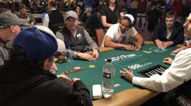 Phil Ivey Having Forgettable WSOP but Still Has Time to Turn Things Around