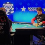 Music producer Steve Albini outlasted former WSOP Player of the Year winners Chris Ferguson and Jeff Lisandro to win Event #31, $1,500 Seven Card Stud. (Image: CardsChat)