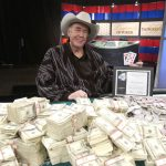 Doyle Brunson clarified his comments about retiring, saying he isn't certain about his future in poker. (Image: wpt.com)