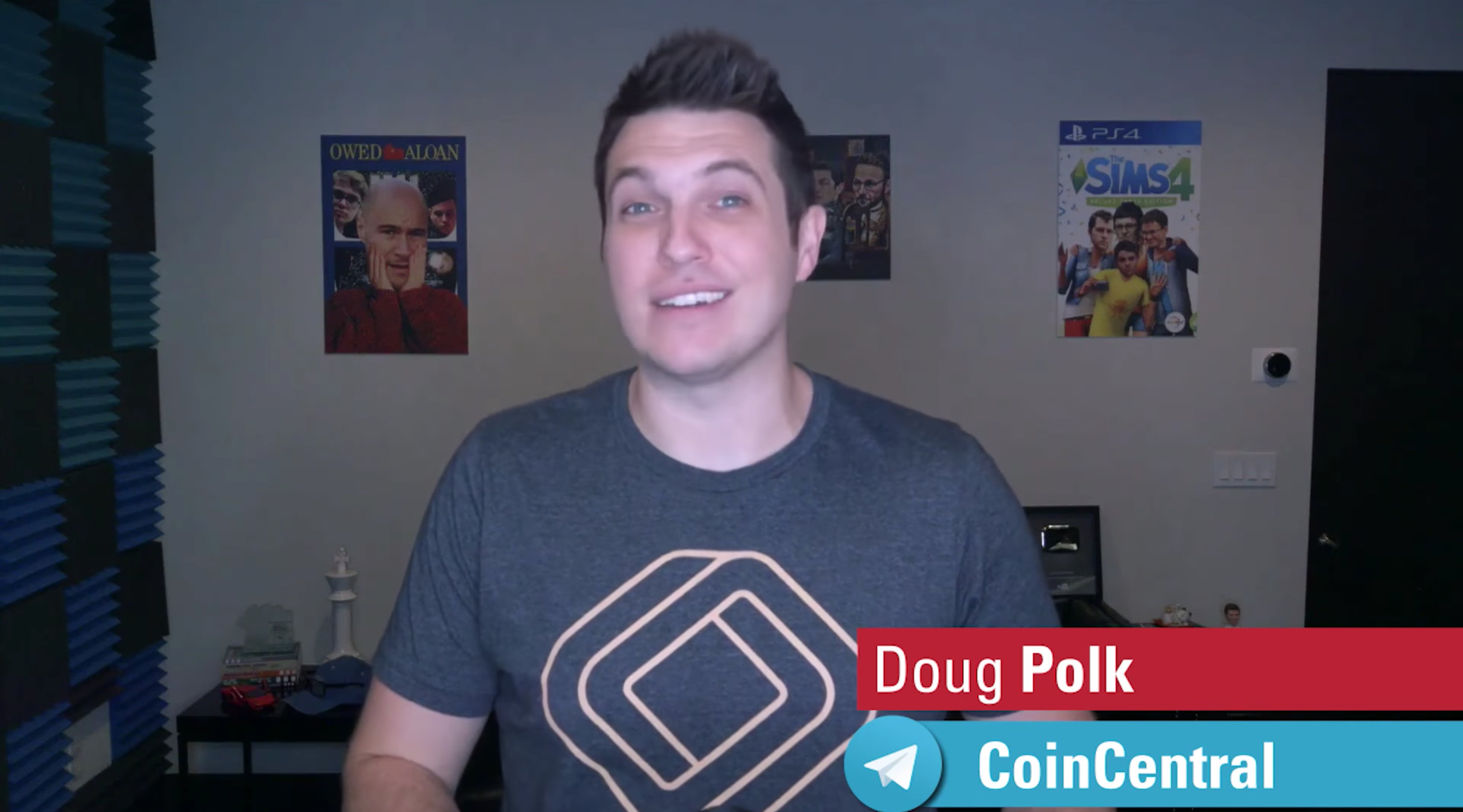 Doug Polk Takes on 'Mainstream' News Topics with New YouTube Channel