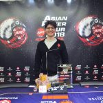 Baadshah Gaming players can now follow in the footsteps of recent APT Korea winner Jin Woo Kim thanks to new selection of online satellites. (Image: APT)