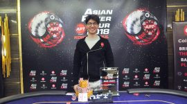 Asian Poker Tour Signs Deal to Bring More Indian Players into Spotlight