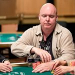 John Hennigan (pictured) joins Mori Eskandani as the newest members of the Poker Hall of Fame. (Image: wsop.com)