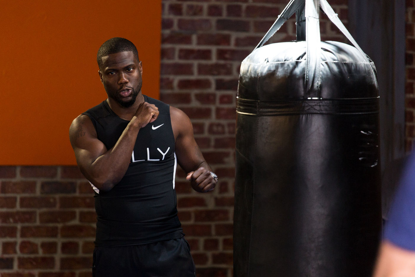 Antonio Esfandiari Says He Will Fight Kevin Hart In Boxing