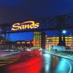 The Sands Casino Resort Bethlehem is among the nine casinos in Pennsylvania that have applied for online gambling licenses. (Image: Lehigh Valley Live)