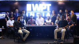 WPT Continues Emerging Markets Push with Vietnam and India Visits