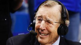 Sports Betting Content Going Mainstream as Fox Reportedly Plots New Gambling Show with Brent Musburger