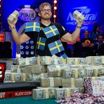 Swedish players like ex-WSOP champ Martin Jacobsen could soon be able to play online poker against the rest of the world. (Source: IBTimes UK)