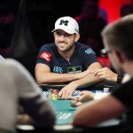 Joe Cada, the 2009 world champion, fell just short (5th place) of winning his second WSOP Main Event. (Image: mlive.com)