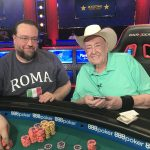Doyle and Todd Brunson Launch Poker Training Site, But Is Their New System Super?