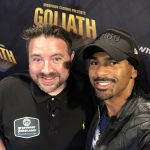 Boxing Champ David Haye Vows to Crush Poker After Partnering with Grosvenor Casinos