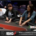 CardsChat member Jacki Burkhart won big on her recent appearance on 'Poker Night in America.' (Image: YouTube)