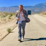 Vince Van Patten to Star in Soon-to-Be-Released Gambling Movie 'Walk to Vegas'
