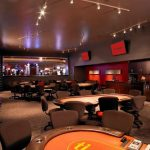 Treasure Island Closes Poker Room, Squeezed Out by Stiff Las Vegas Strip Competition