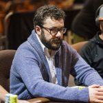 Three-Time Champ Anthony Zinno Headlines WPT Choctaw Final Table (He's the Short Stack)