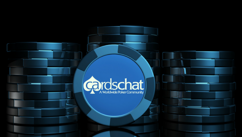 CardsChat Forum freerolls