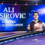 Ali Imsirovic Wins Second Straight Poker Masters Event for $799K, Leads Purple Jacket Chase