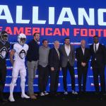 Alliance of American Football Being Built for Sports Betting from the Ground Up
