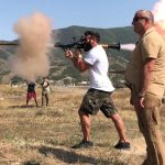Dan Bilzerian Wanted in Azerbaijan After Firing Weapons in Disputed Region