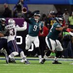 NFL Week One Betting Sees Super Bowl Foes Eagles and Patriots Favored by Oddsmakers