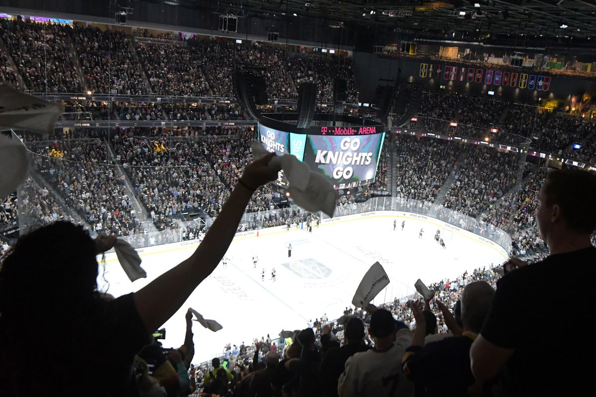 Vegas Golden Knights, William Hill Sign NHL Sports Betting