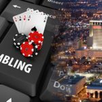 New Jersey online gaming revenue was up in August, but internet poker took another tumble. (Image: europeangaming.eu)