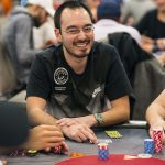 William Kassouf lost his Grosvenor sponsorship over a drunken roulette game. (Image: WPT)