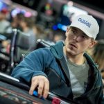 American Pro Alex Foxen Slides into Top Spot on GPI's World Rankings
