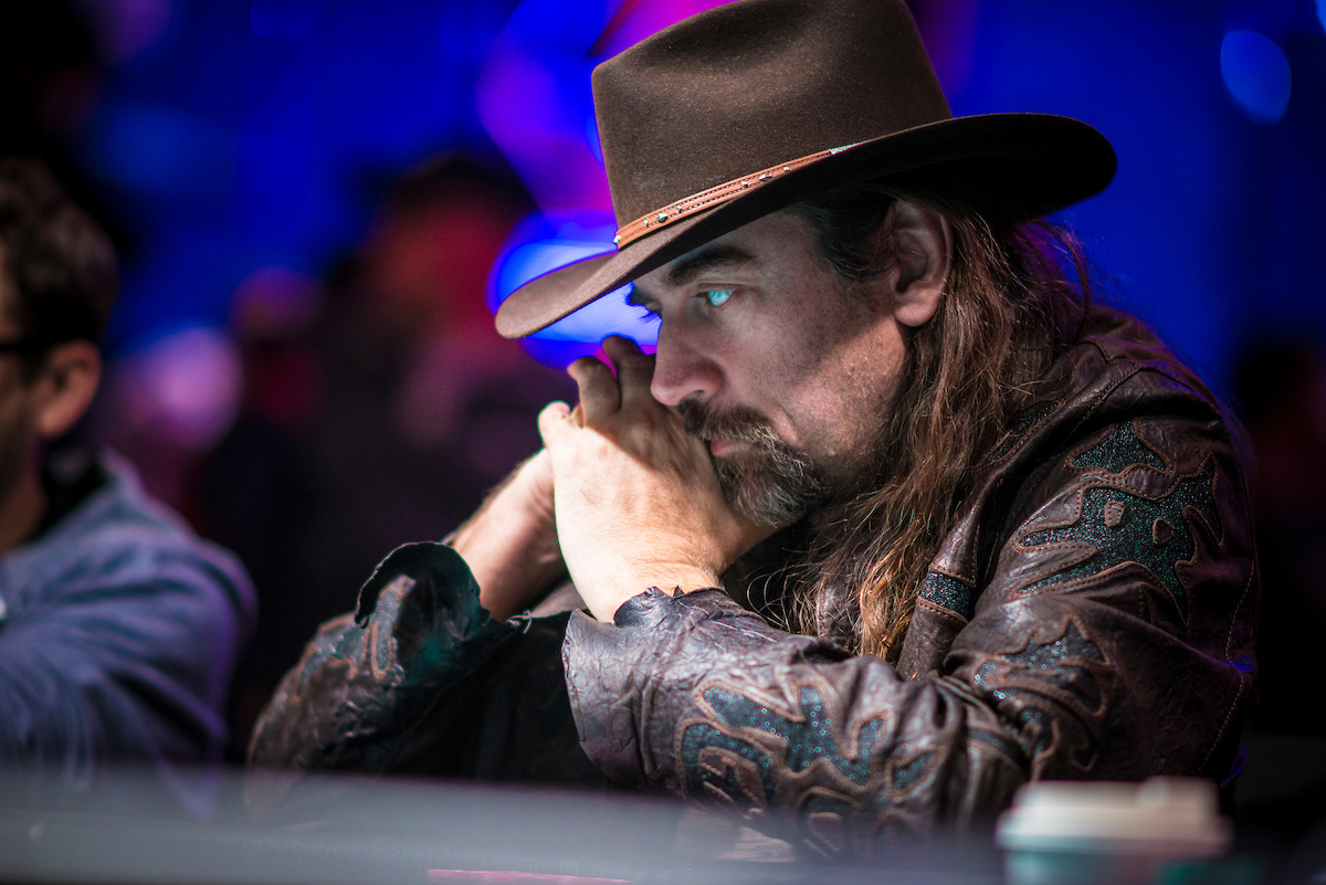 Chris Ferguson WSOP Poker