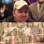 Chris Moneymaker, 2003 WSOP Television Production Featured in ESPN 30 for 30 Podcast