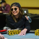 Kelly Minkin Headlines WPT Jacksonville Final Table, Chases First Major Tournament Title