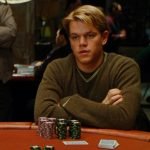Matt Damon Talks 'Rounders,' Poker Evolution on Bill Simmons Podcast