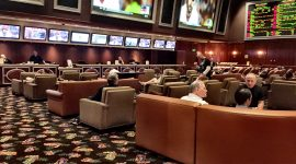 Nevada Sportsbooks May Soon Accept Out-of-State Wagers
