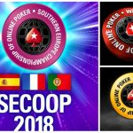 PokerStars is hoping SECOOP can give players in France, Spain, and Portugal an experience similar to WCOOP and SCOOP. (Image: PokerStars)