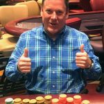 Hustler Casino Boss Wins Poker Tournament, Gives It All Away to California Fire Relief Efforts