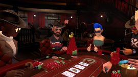 PokerStars VR Launches Worldwide on Multiple Platforms to Rave Reviews