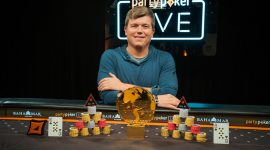 Roger Teska Ships $25K Partypoker Caribbean Poker Party in Bahamas for $2 Million