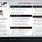 Next Run It Up Poker Event Happening in December at Stones Gambling Hall in California